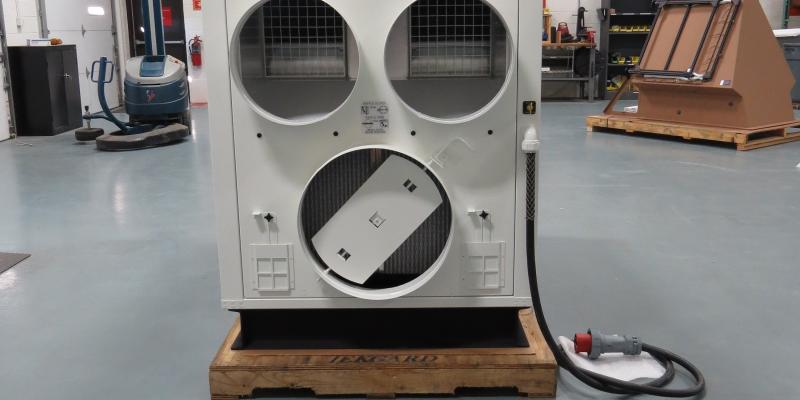 H144 (12 Ton ECU 4)