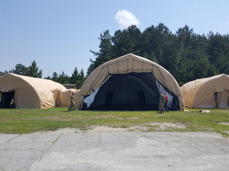 Inflatable Concrete Tent : Inflatable military tent sc st guangzhou u rides